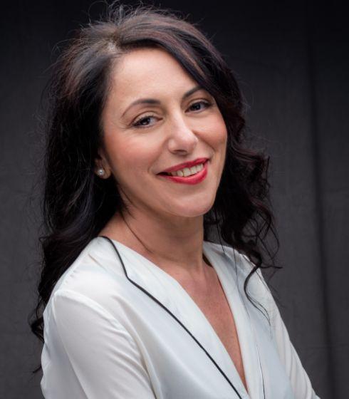 Κατερίνα Φουτάκογλου