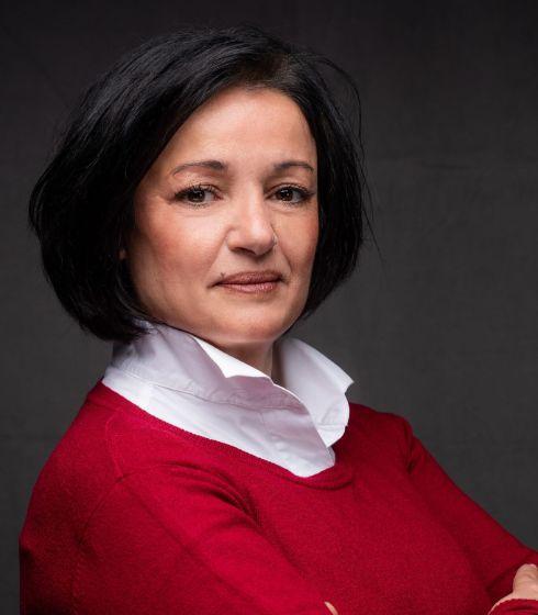 Στέλλα Παρτσινεβέλου