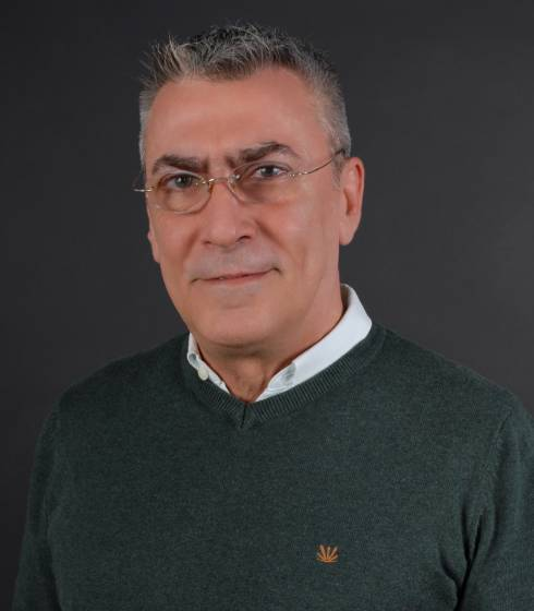 Δημήτρης Μανωλάς