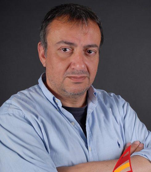 Φρέντυ Κρητικός